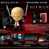 Deluxe Professional Edition von Hitman: Absolution